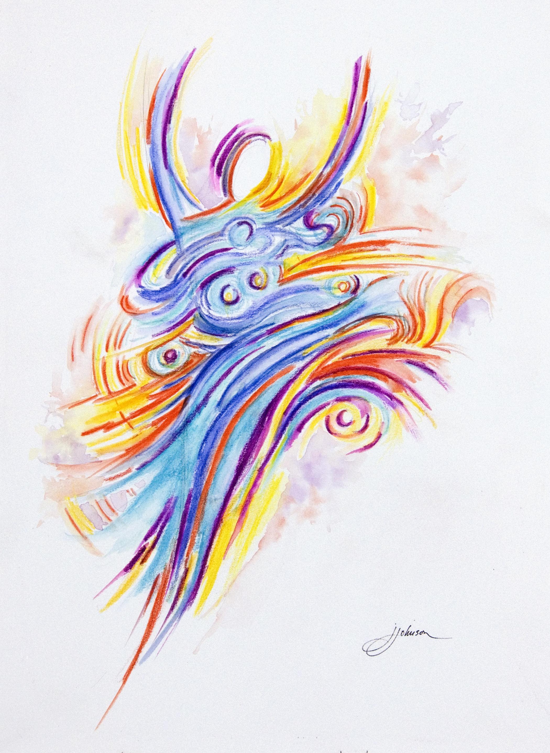 Holy Fire Dance